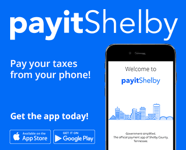 payitShelby Mobile App